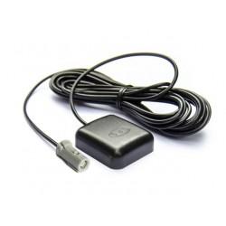Antenne GPS pour Autoradio Pioneer AVIC Connecteur Gris
