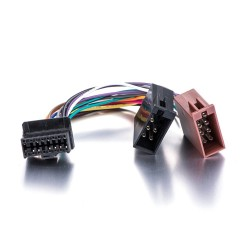Cable Faisceau ISO pour autoradio Pioneer Serie DEH DEH-P KEH-P MEH-P