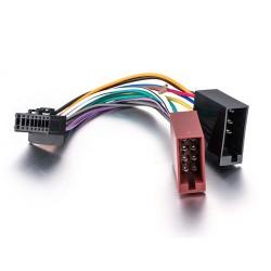 Cable Faisceau Adaptateur ISO pour autoradio Pioneer Connecteur Bas