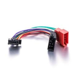 Cable Faisceau Adaptateur ISO pour autoradio Pioneer Nouveau modele