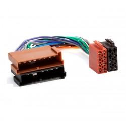 Cable Faisceau Adaptateur ISO pour véhicule Ford Jaguar Mazda