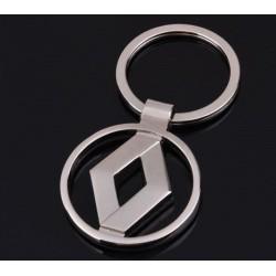 Porte clef pour Renault Clio Megane Kadjar Scenic Captur Estate Talisman Twingo