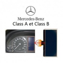 ECRAN LCD COMPTEUR ODB MERCEDES CLASSE A W169