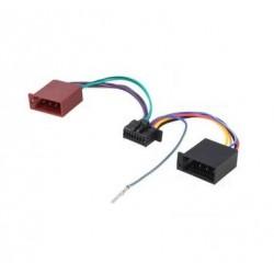 Cable Faisceau ISO pour autoradio KENWOOD KMM-BT 203