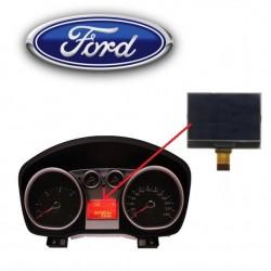 Afficheur LCD ECRAN DE COMPTEUR Ford Focus Koga Fiesta C-Max