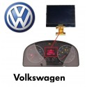 Afficheur LCD ECRAN DE COMPTEUR Volkswagen GOLF V, TOURAN, SHARAN, PASSAT