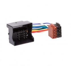 Cable faisceau adaptateur ISO BMW E30 E34 E36 E38 E39 E46 E53 Quadlock