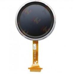 ECRAN LCD COMPTEUR ODB de FIAT 500